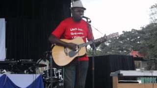 Kenyan Country Music singer