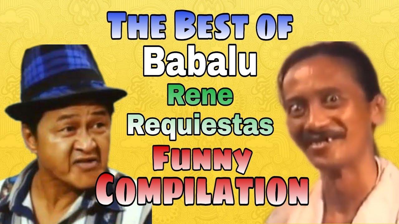 Babalu Rene Requiestas Funny Compilation Babalu Rene Requiestas Youtube