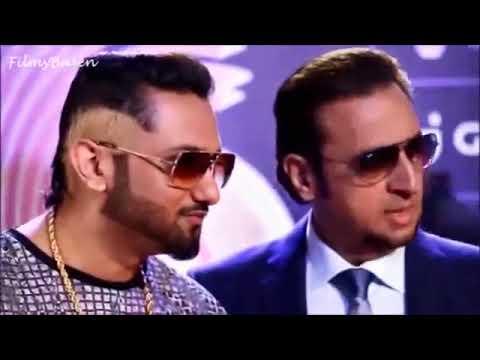 Yo Yo Honey Singh Is Back 2018 Suit By Rishabh Tyagi