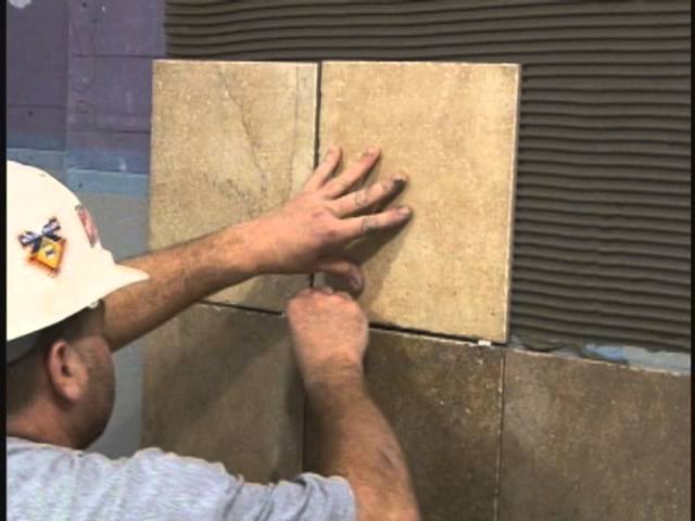 tile setter what is it and how do you