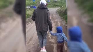 Алиана Устиненко показала самое последнее видео с мамой