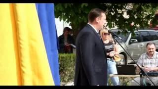 Первомай. Демонстрация в Судаке. 2012(, 2012-05-01T17:32:42.000Z)