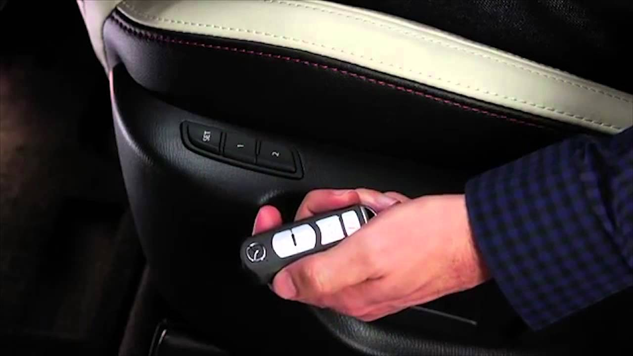 2014 Mazda6 Adjustable Power And Manual Front Seats Tutorial Youtube