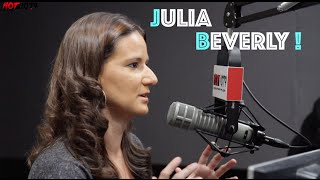 "Julia Beverly Talks ""Sweet Jones: Pimp C's Trill Life Story"" With B High"