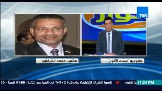 """مساء الانوار - اتحاد الاعلاميين العرب يختار"""" مساء الانوار"""" أفضل برنامج رياضي فى الوطن العربي 2015"""