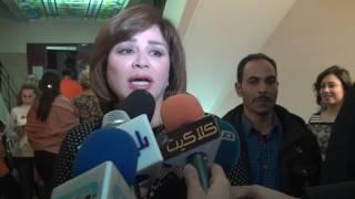 مصر العربية | إلهام شاهين تكشف فيلمها النسائي الجديد