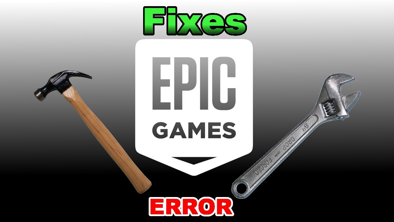 [FIXES] How to Fix Epicgames Sign in Failed EC-MD-HSH, SU-MD-HSH