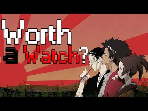 Samurai Champloo: Worth a Watch?