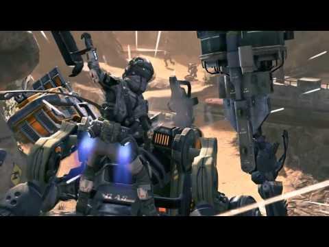 Titanfall Trailer Oficial de lanzamiento Español