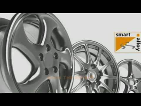 mobile wheel refurbishment east sussex