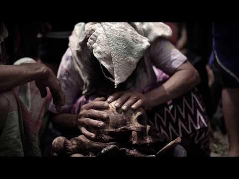 MANGOKAL HOLI : Sebuah Budaya Batak Berupa Penghormatan Bagi Leluhur yang Telah Tiada