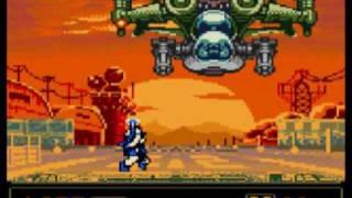 Metal Slug: 1st Mission Game Sample - NeoGeo Pocket Color