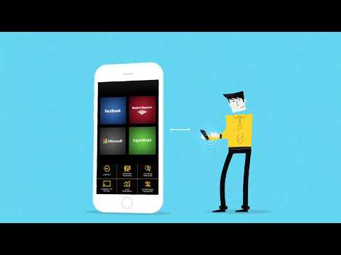 Intuition Pro - Device and Mobile Application
