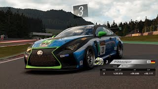 GT SPORT | FIA GT Manufacturer Series | 2019/20 Exhibition Series - Season 3 - Round 8 | Onboard
