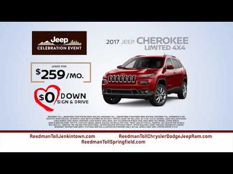 Reedman Toll Auto Group   Chrysler Jeep Dodge Ram Fiat   October     Reedman Toll Auto Group   Chrysler Jeep Dodge Ram Fiat   October 2017  Specials