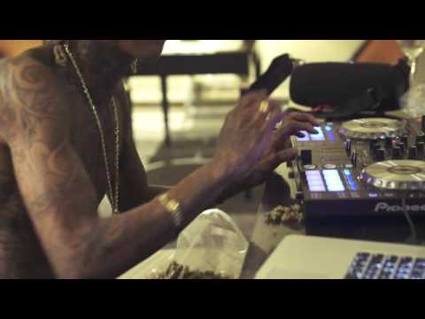 Wiz Khalifa - DayToday - Gang Gang - always litty