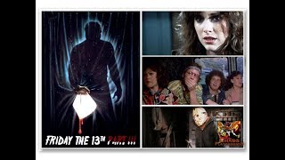 Halloween Special: Review Friday the 13th Part 3 - 3D