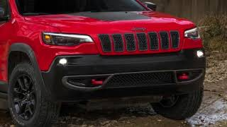 NEW 2019 Jeep Cherokee - First Look