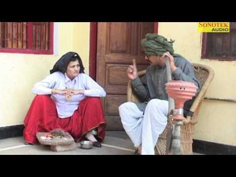 Bete Dhokha Dege   1 Santram Banjara, Pushpa Gussaiin Dehati Comedy Natak