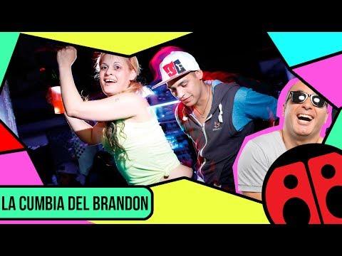 Pelao Rodrigo - La Cumbia del Brandon - Sacando la Vuelta