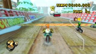 [Détente] Mario Kart Wii ep.1