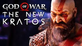 God of War - An Icon Evolved