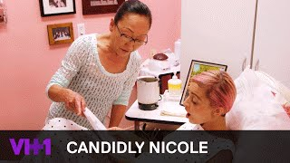 Candidly Nicole | Can Nicole Richie Break Up With Her Waxer? | VH1