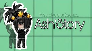 [GACHA LIFE] // Ash'Story // Court Métrage Spécial 20K //