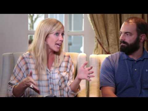 Ellie and Drew Holcomb: The Gathering Naples 2016 Mp3