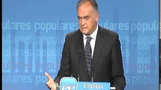 el pp aspira a crear 3 5 millones de empleos