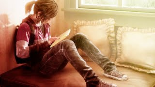 Ellie (The Severed Self) \\ The Last of Us