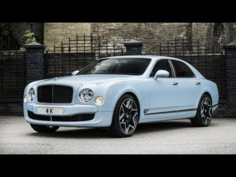 Supercar, Macchine da sogno: Bentley GT