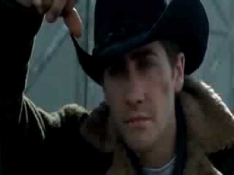 Brokeback Mountain Clip (Song Maybe by Ingrid Michaelson)