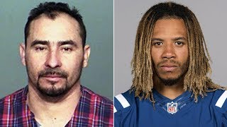 Trump Says Crash That Killed Colts Player Is 'Disgraceful' | Los Angeles Times