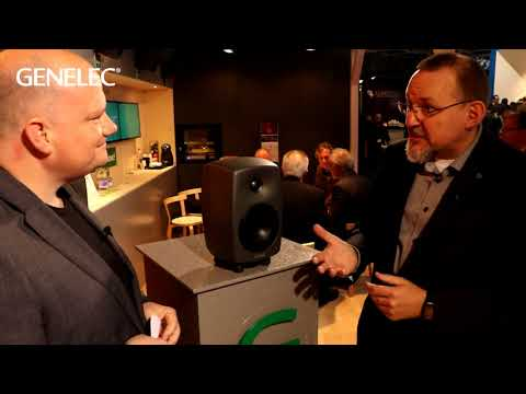 IBC Show 2017 | 8430A IP SAM™ Studio...