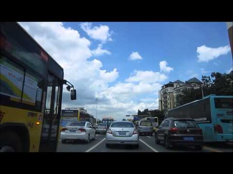 Streets of Shenzhen - Episode 8 - 28.08.2014