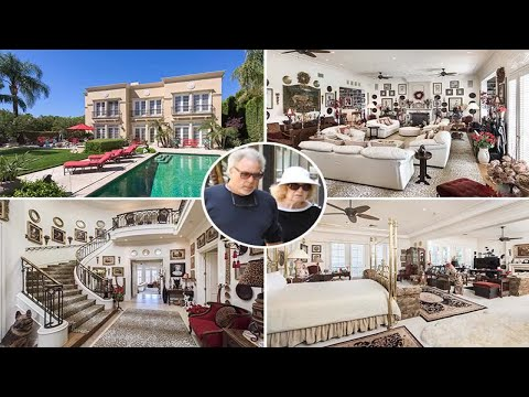 Tom Jones sold LA house as wife dying wish was to move home