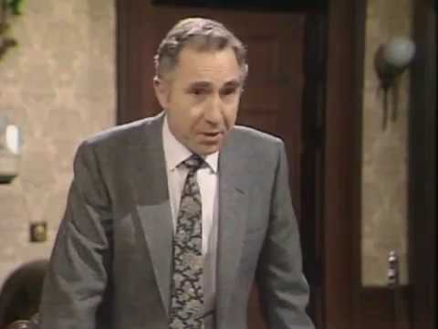 Yes Minister.  Christmas at the ministry