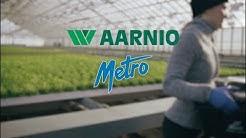 Wihuri Oy Aarnio Metro-tukku