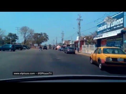 Guerra entre bandas tiene atemorizado al pueblo de Santa Rita en el Zulia
