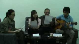 Nỗi lòng người đi guitar (hoàng Giang) -  Lớp nhạc Giáng Sol