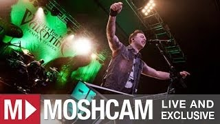 Bullet For My Valentine - Intro/Breaking Point | Live in Birmingham | Moshcam