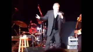 Bill Medley, Tucson, AZ June 7, 2014