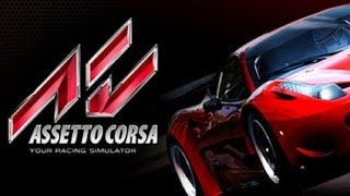 Assetto Corsa: Early Access - PC - Gameplay - German/Deutsch - HD+