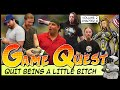 The Game Quest | Volume 2 Chapter 6 - 'Quit Being A Little Bitch'
