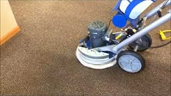 Our Carpet Cleaning Process | Sioux Falls, SD