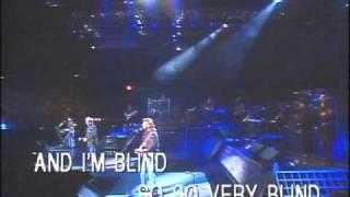 Bee Gees - to love somebody(karaoke).mpg