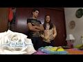 Florencia y Toño buscan deshacerse de su hijo | La noche de la gran luna | La Rosa de Guadalupe