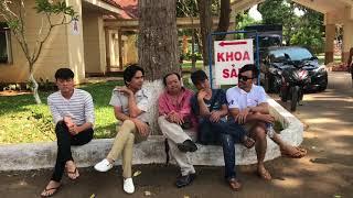 Hội Những Bà Thím Ham Vui Đi Khám Thai | Quách Ngọc Tuyên Official