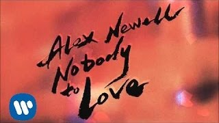 "Glee Star, Alex Newell covers Sigma's #1 UK hit, ""Nobody To Love"" B..."
